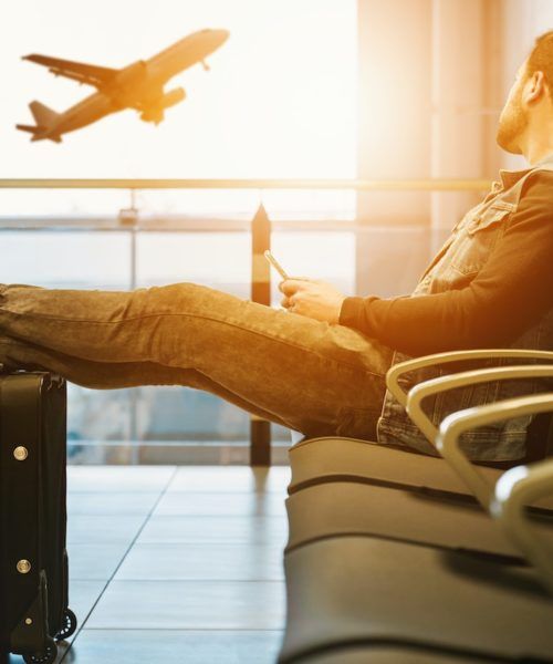 Pre-Travel Checklist: 8 Things to Do Before You Travel