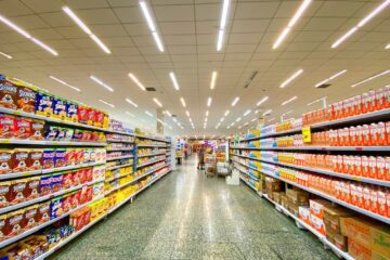 Qualities You Need to Run a Successful Supermarket Business