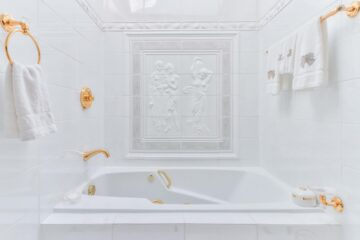 How to Make Your Bathroom Suitable for Meditation