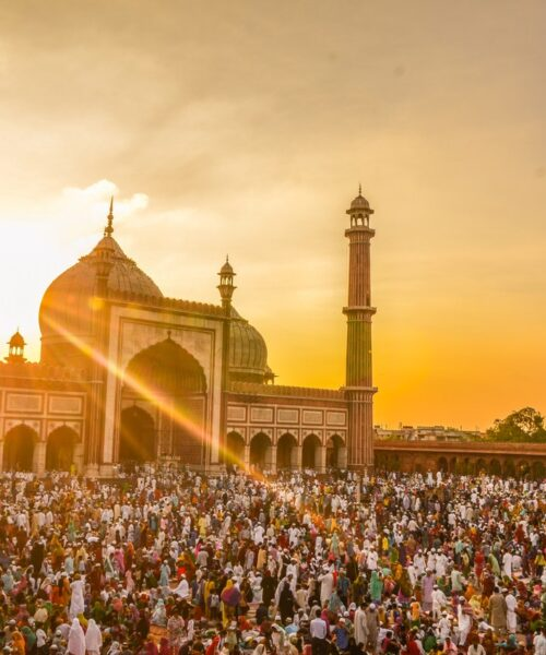 Things You Should Know Before Visiting Delhi